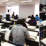 IP受験対策セミナー2017/パース特別講座1日目終了!