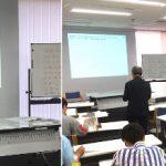 IP受験対策セミナー2017/パース特別講座2日目終了!